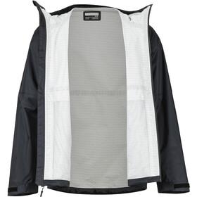 Marmot PreCip Eco Plus Jacket Herren black